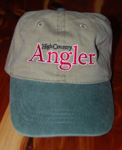 HCA Hat 2 Khaki & Navy